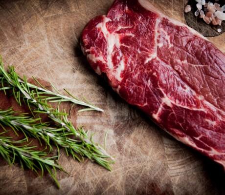 Steak 01