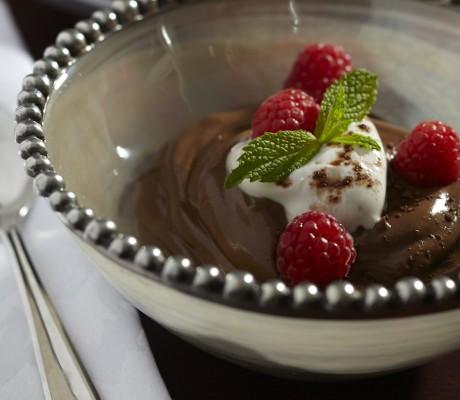 105. Healthy Dessert