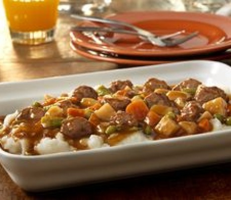 Campbell`s Chunky Sirloin Soup