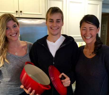 JMS Team Favourites: Le Creuset