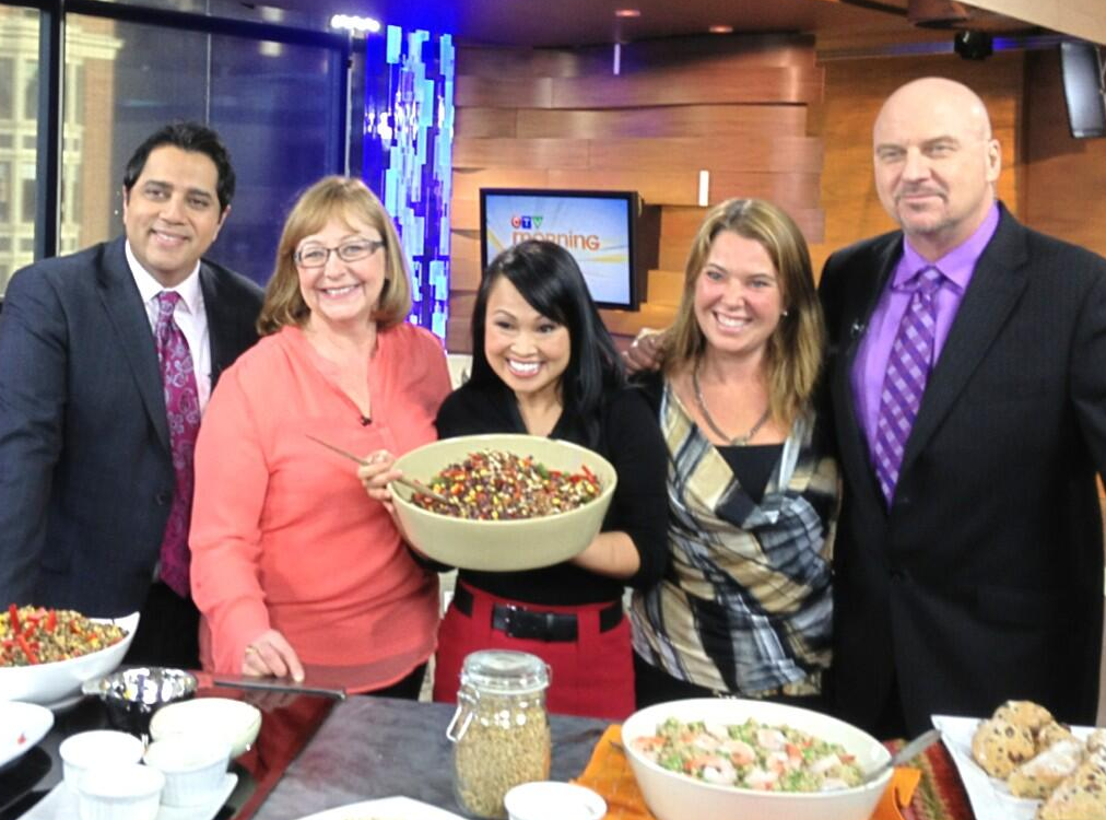 CTV Morning Show – Super Food
