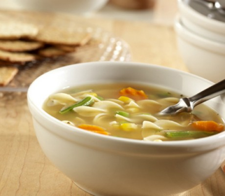 Campbell`s Chicken Soup